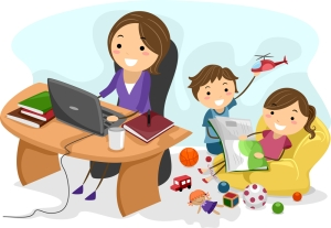 working-mom-cartoon